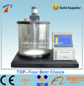 Astmd445 and IP71 Automatic Petroleum Products Kinematic Viscosity Analysis Instrument (VST-2000) pictures & photos
