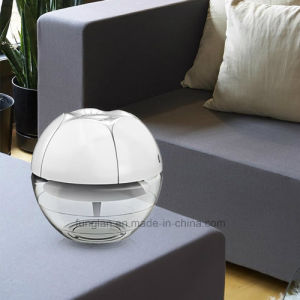 UV Air Purifier with Ionizer pictures & photos