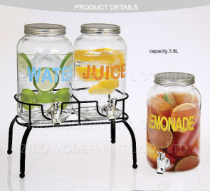 High Quality Resonable Price of Beverage Dispenser for Juice pictures & photos
