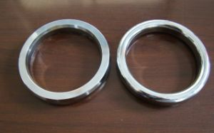 Metallic Oval Ring Joint Gasket R Series pictures & photos