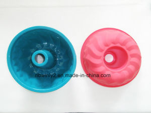 Chimney Silicone Cake Mould pictures & photos