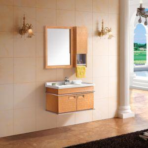 Aviation Aluminum Alloy Bathroom Cabinet Ca-L456 pictures & photos