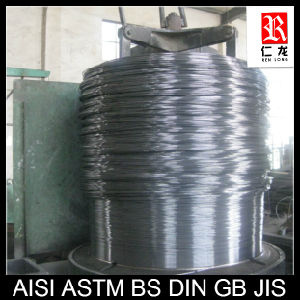 Hot-DIP Galvanized Steel Wire for Construction