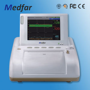 Medfar Mf-X5000e Fetal Monitor pictures & photos