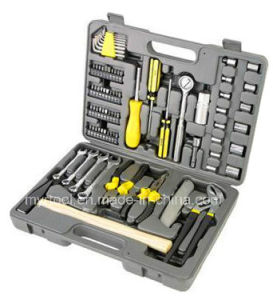 77PCS Household Hand Tool Kit pictures & photos