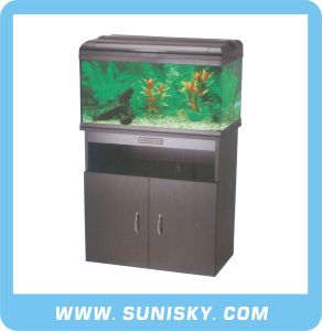 XP Aquarium Tank with Right Angle pictures & photos
