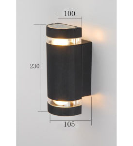 High Quantity Outdoor Wall Garden Light (KM-G81/2) pictures & photos
