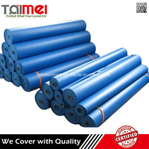 Super Heavy Duty Blue PVC Truck Cover / PVC Truck Tarps pictures & photos