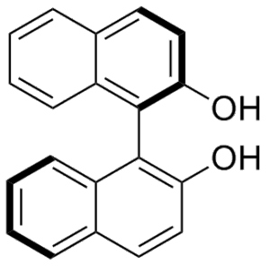 Chiral Chemical CAS No. 18531-94-7 (R) -1, 1′-Bi (2-naphthol) pictures & photos