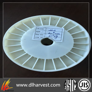 Diameter 0.025-5mm SUS304 or 316 Stainless Steel Wire pictures & photos