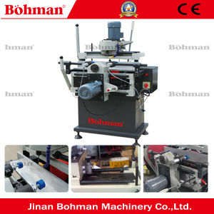 Aluminium Window and Door Single Axis Precision Copying Router pictures & photos