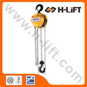 Chain Pulley Block CH-G Type pictures & photos