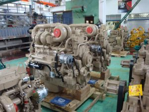 Fast Delivery Cummins Ccec Nta855, Kt19, Kt38 Diesel Engine pictures & photos