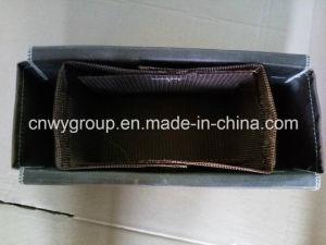 Aluminium Fiberglass Casting Filter Mesh for Molten Aluminium