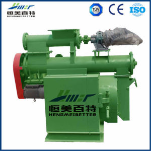 Ce Certificate Wood Pelletizing Machine and Feed Pelletizing Machine pictures & photos