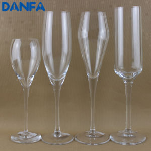 Champagne Flute Set (Gift Packing) pictures & photos