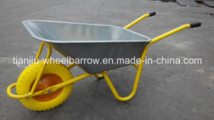 Hot Selling Low Price Industrial Wheel Barrow Wb5009 pictures & photos