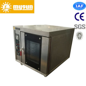 Air Circulation Convection Oven with Steam for Baking pictures & photos