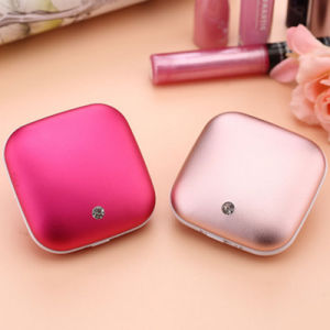 3500mAh Hand Warmer Power Bank for Mobile Phone & Tablet