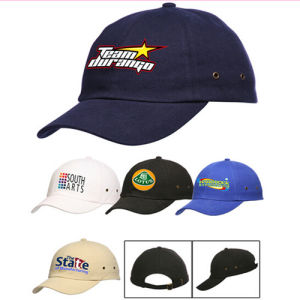 100% Polyester Sport Dri Fit Cap pictures & photos