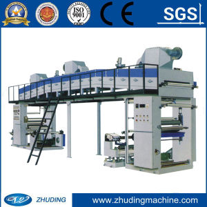 Laminating Machine for All Kinds of Plastic pictures & photos