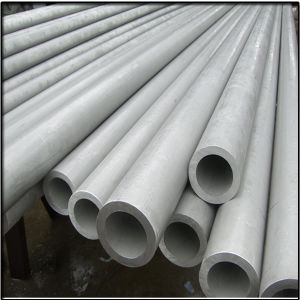 316/316L Stainless Steel Pipes&Tubes for Industy