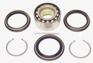 Deep Groove Ball Bearing (40210-50Y00) for Nissan&Toyota pictures & photos