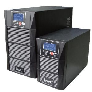 High Frequency Online Rack Mount UPS with Snmp pictures & photos