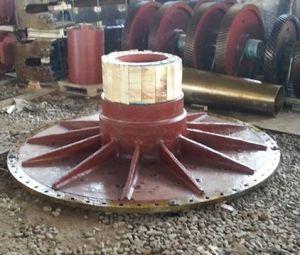 Mill Head
