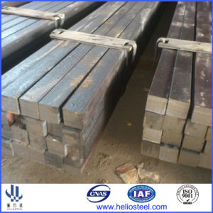 S20c AISI1020 Ss400 Q235 Square Steel Bar Square Steel Bar pictures & photos