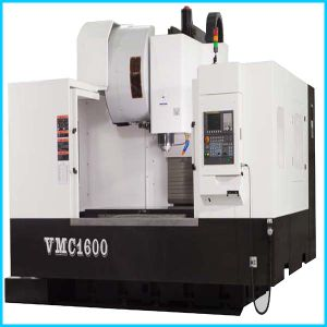 Chinese Vmc1300 Vertical Machining Machine