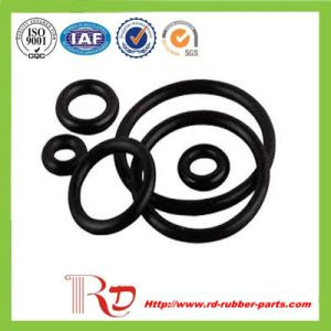 Colorful Rubber Seal Ring /O Rings Rubber pictures & photos