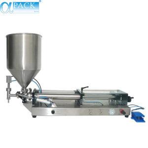Pneumatic High Viscosity Liquid Filling Machine (9832G/9832G-2) pictures & photos
