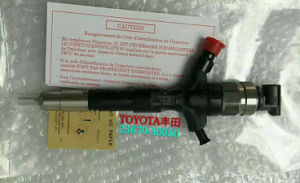 John Deere 095000-6311 Common Rail Denso Fuel Injector pictures & photos