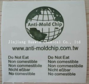 Eco-Friendly Microgarde Anti-Mold Chip/Sticker pictures & photos