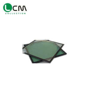 Insulating Glass Heat Transfer Coefficient of Insulating Glass pictures & photos