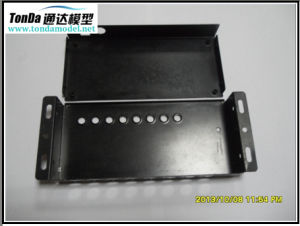 Customized Metal Sheet Machining Part, CNC Machinery Part pictures & photos