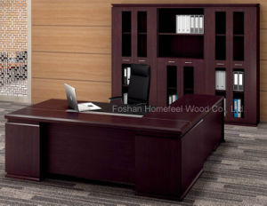 Classcial Wholesale Office Manager Desk (LT-A203) pictures & photos