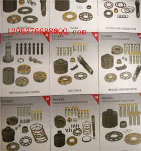 Sinotruck HOWO Truck Spare Parts Auto Accessories Connecting Rod Bearing pictures & photos