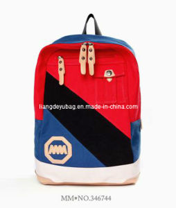 2014 Newest Hot Sales School Comfortable Relaxation Backpack
