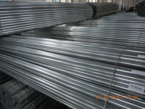 UL797 Standard Steel Galvanized EMT Conduit/Pipe pictures & photos