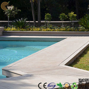 WPC Outdoor New Tech Composite Decking pictures & photos