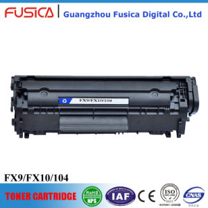compatible Toner Cartridge for Canon FX9/FX10/104 for FAX-L100 / L100J / L120 / L120J