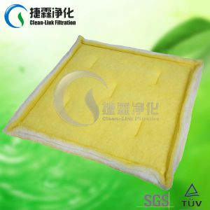 High Temperature Synthetic Fiber Primary Air Filter pictures & photos