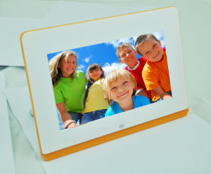 7 Inch Full Function Digital Display pictures & photos