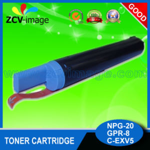 Compatible for Canon Toner Cartridge Npg-20 (GPR-8/C EXV5)