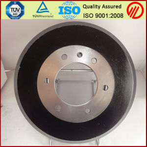 Best Selling Auto Spare Parts Customized High Carbon Auto Brake Disc