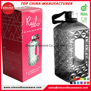 2017 Fashionable Water Jug with 2.2L Big Capacity Bottle SD-6012 pictures & photos