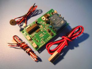 WF-500 Timer Control Board for Power Supply with LED Display pictures & photos
