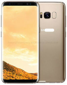 Original S8+ New Unlocked Mobile Phone Cell Smart Phone pictures & photos